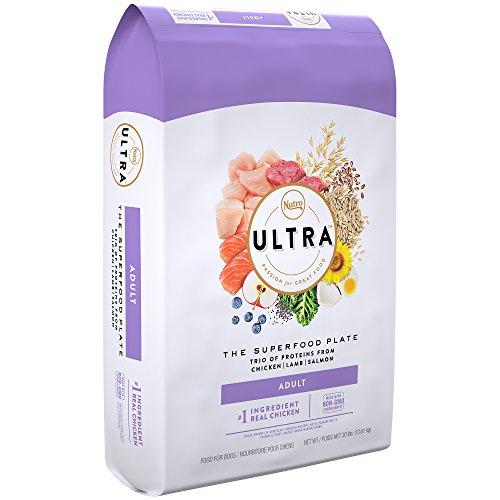 bag of Nutro Ultra superfood recipe