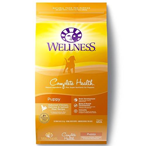 Wellness Complete Health dog food for Australian Shepherds