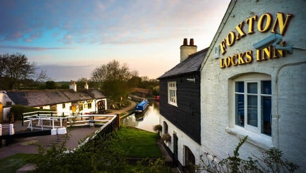 Top 7 Dog-Friendly Pubs in Leicestershire