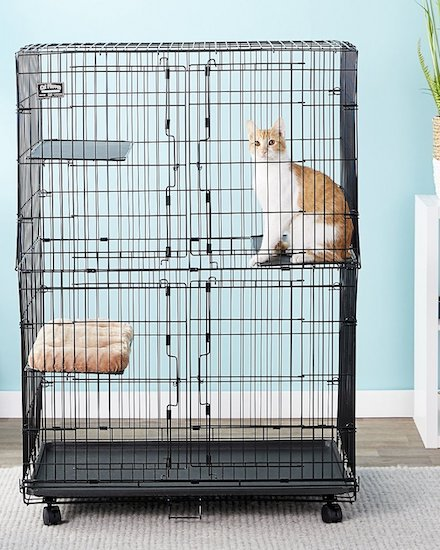 Midwest collapsible playpen