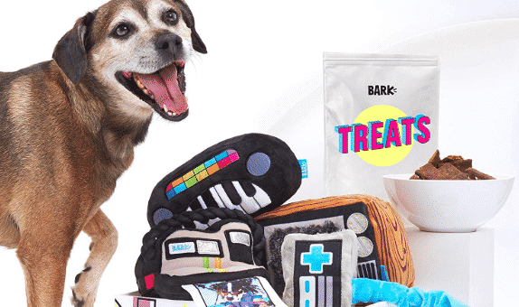 Your Dog Definitely Wants This Limited Edition Bark Box