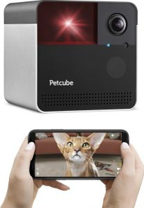Petcube Play 2 Play Wi-Fi pet camera