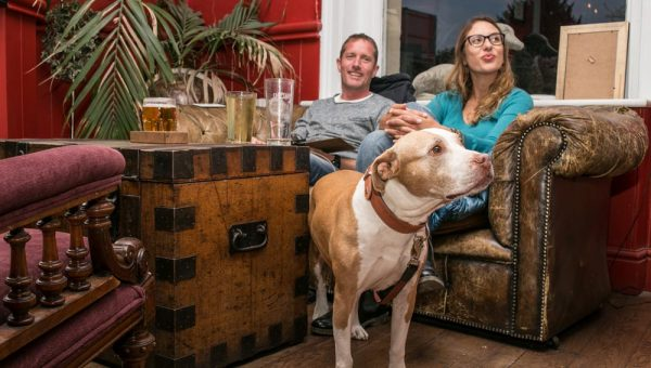 Top 7 Dog-Friendly Pubs in Gloucestershire