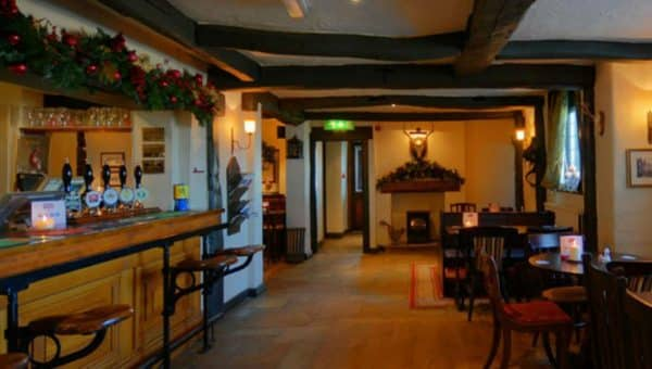 Top 10 Dog-Friendly Pubs in Lancashire