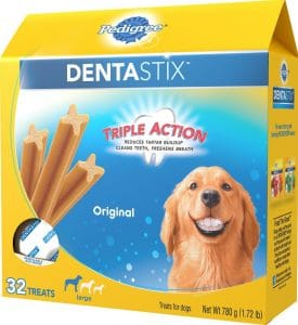 Pedigree Dentastix Original Dog Treats