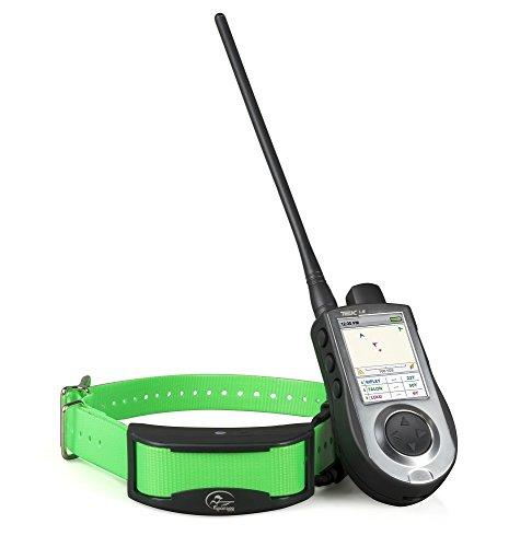 Sportdog TEK Series GPS collar tracker and receiver