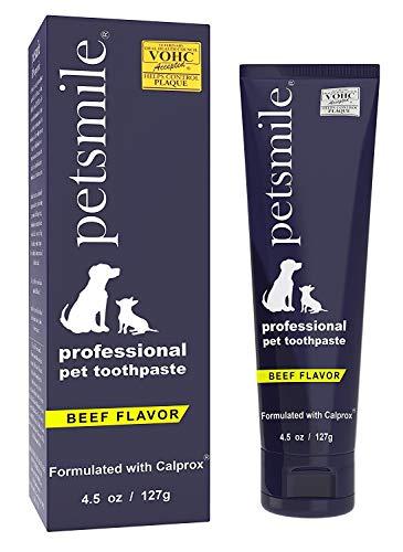 tube and box of Petsmile