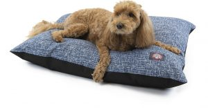 Chewy Majestic Pet econo pillow cheap dog bed