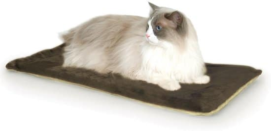 Thermo Kitty mat