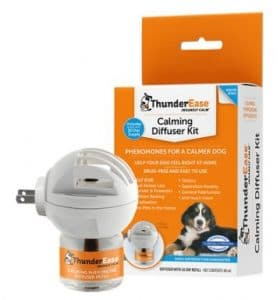 ThunderEase Calming Diffuser for Dogs
