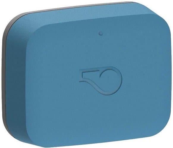 Whistle 3 GPS collar