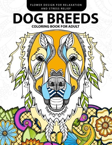 Doug The Pug Coloring Book | PETSIDI | 500x386