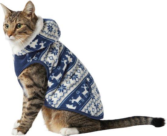 Frisco fleece-lined hoodie