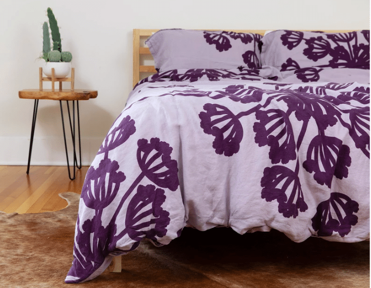 The Modern Dane Duvet Cover