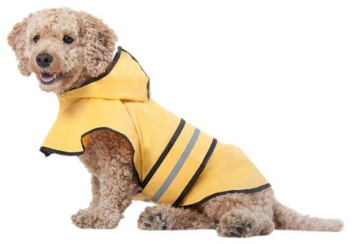 Ethical Pet fashion dog raincoat