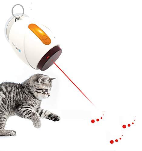 PetDroid hanging laser cat toy