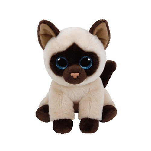 Siamese cat plush toy gift