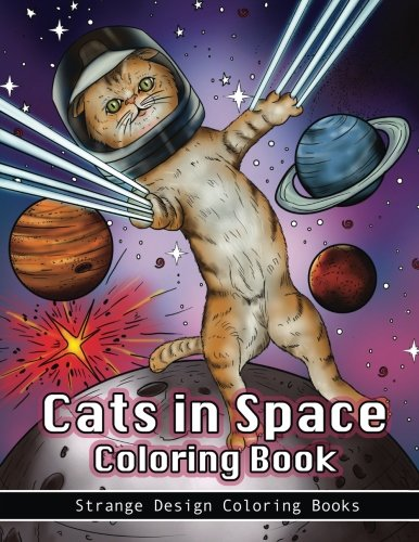 """""""Cats in Space"""""""