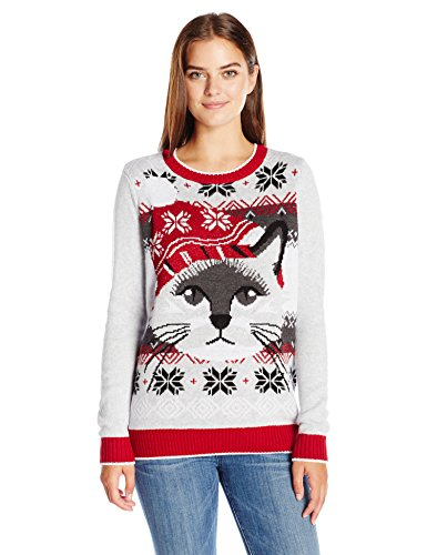 Christmas Cat Sweaters: The Festive, The Cute, and The Ugly