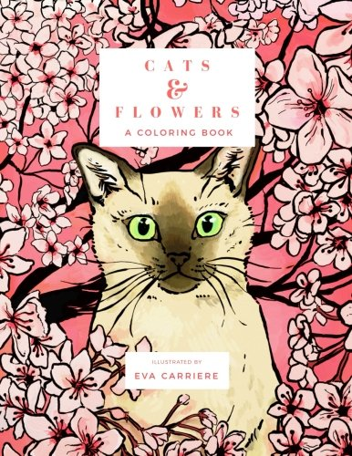 """""""Cats and Flowers"""""""