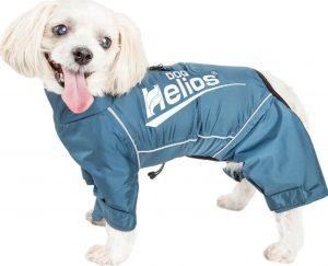 Dog Helios Hurricanine full-body coat