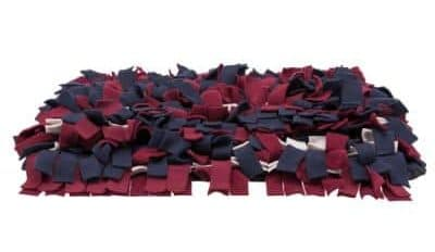 alfombra olfactiva