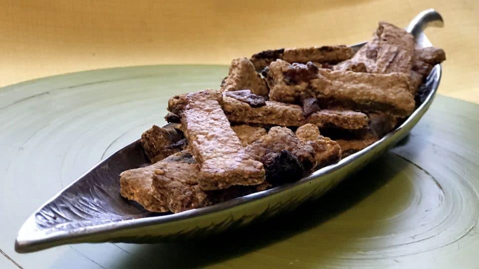 Recette Maison De Delicieux Biscuits Pour Chien A L Ananas Rover Blog