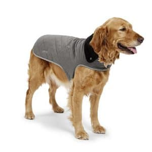Thermal dog jacket Black Friday pet deal