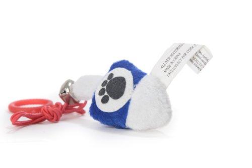 Hanukkah string gift for cats