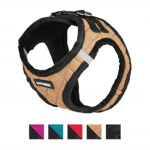 Voyager fleece harness