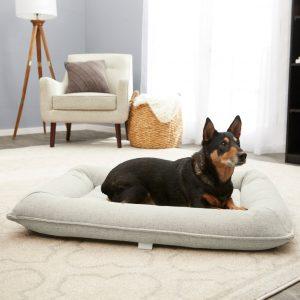 Black Friday pet deal Frisco orthopedic dog bed