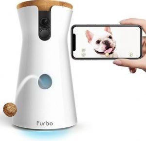 Furbo Full HD dog camera Cyber Monday pet deals