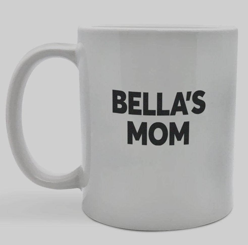 personalized Rover mug