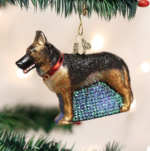 gsd ornament