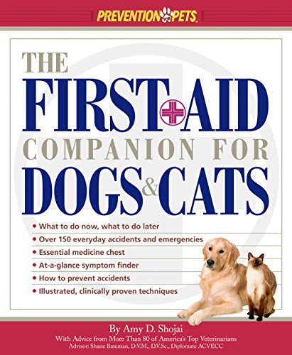 Pet First Aid Kit How To Create An