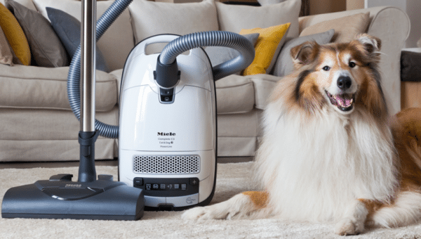 Miele Vacuum for Cats and Dogs Review: Read Our Real-Life Experience Before You Buy