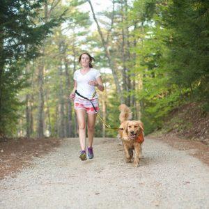 Kurgo running leash