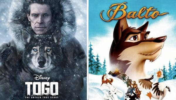 Balto Fans Rejoice: Disney Releases Trailer for Live-Action Togo Movie