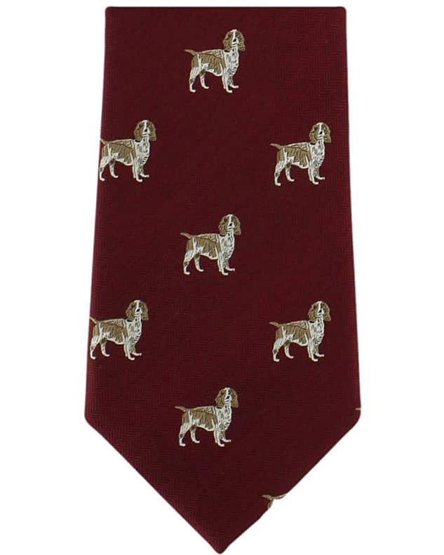 Beagle Gift Tie