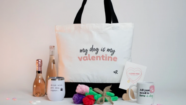 The 5 Valentine's Day Items You Need From the Rover Store