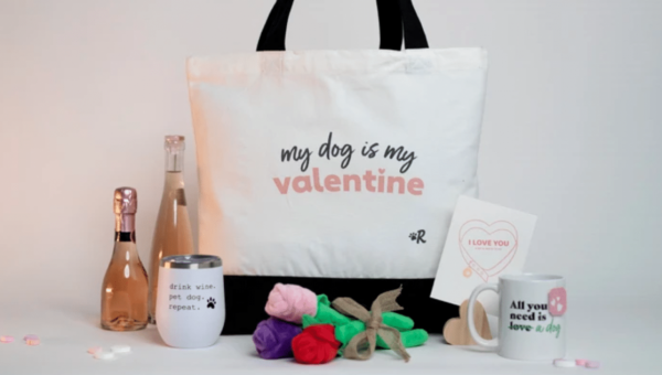 Rover Store Valentine's Day gifts