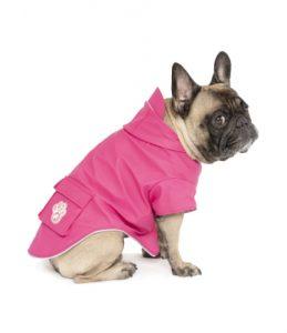 Canada Pooch Torrential Tracker dog raincoat