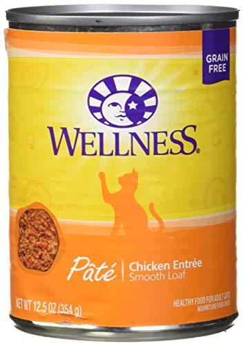 Wellness pate