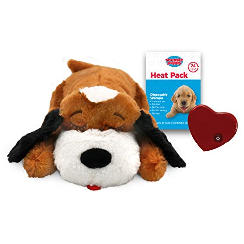 SmartPetLove Snuggle Puppy valentine dog gift