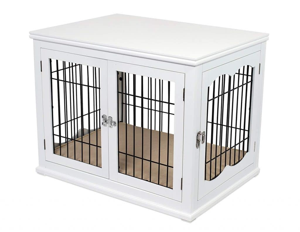 Dog Crate End Tables The Best For 2020