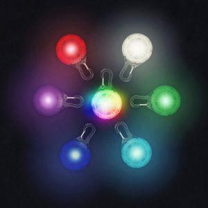 Nite Ize LED dog collar light