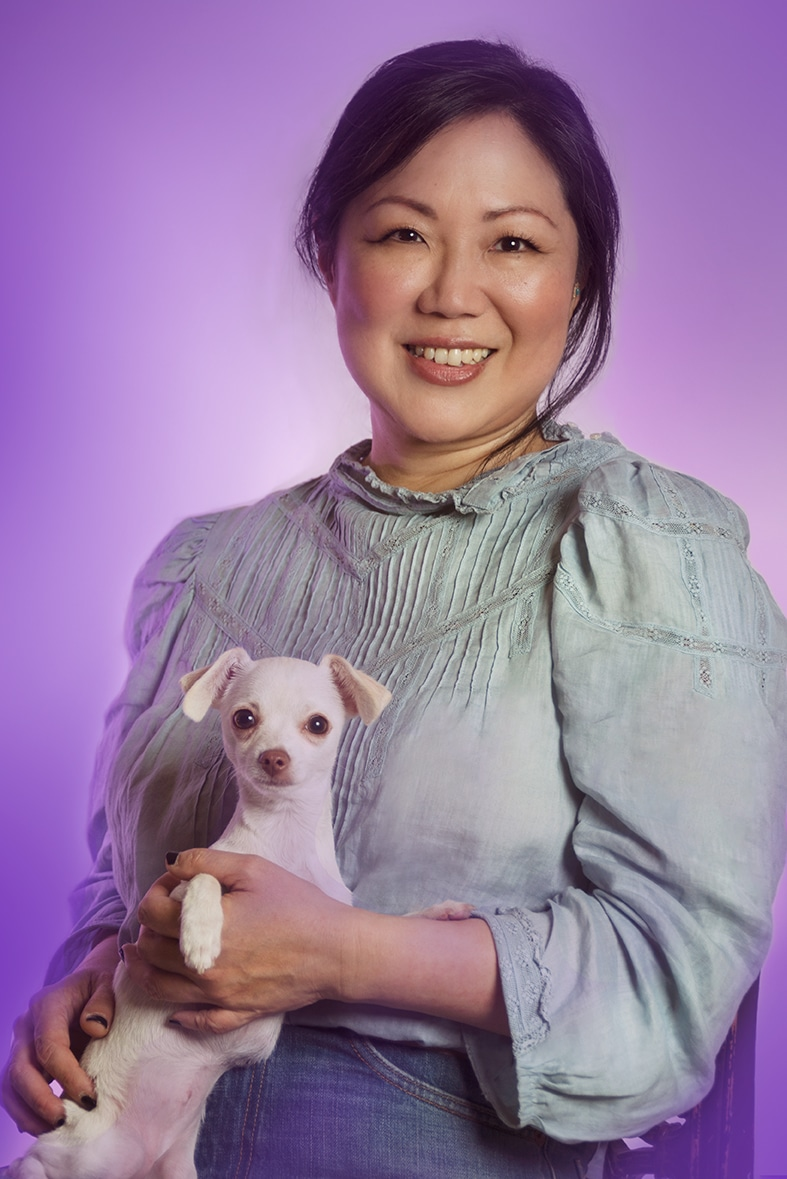 Margaret Cho and Lucia 2