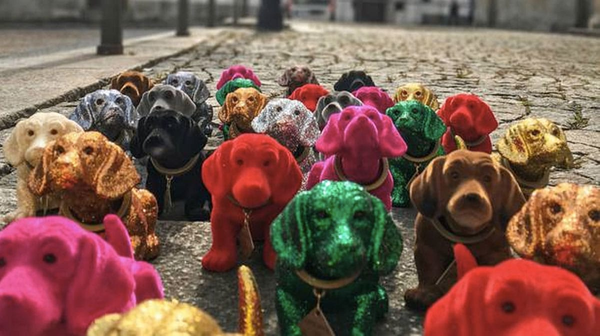 German Museum Devoted To Wiener Dogs Is