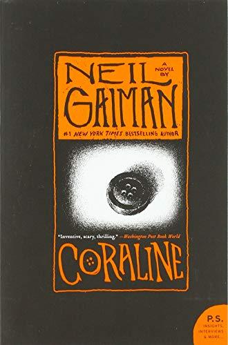 """Coraline"""