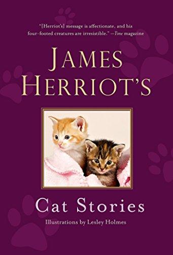"""James Herriot's """"Cat Stories"""""""